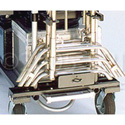 Mag C Stand Holder for Magliner Carts