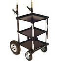 Backstage Video/Sound Transformer Cart