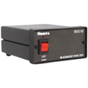 Horita BSG-50 Blackburst Multiple Output Sync Generator w- Audio Tone Generator