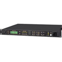 Telex RadioCom BTR-800 Frequency-agile 2-Channel Base Station