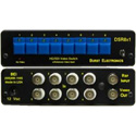 Burst Electronics DSR8X1 Eight Input Digital HD-SD SDI Switchers