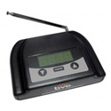 BV Entertainment AXSFMT FM Transmitter w/Even-Odd Frequency Selection