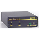 Burst C2YC Composite to S-Video Y/C Converter
