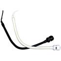 CAD 900 Cardioid Condenser Overhead Hanging Microphone - Black
