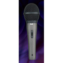 CAD CAD22A Supercardioid Dynamic Handheld Mic With ON-OFF Switch