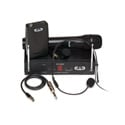 CAD WX1200VHF Wireless Handheld Microphone System