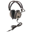 Califone EH-3S Explorer Binaural Stereo Headphones