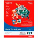 Canon Matte Photo Paper 13x19 20 Sheets