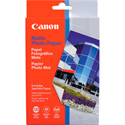 Canon Matte Photo Paper 4x6 120 Sheets