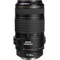 Canon EF 70-300mm f/4-5.6 IS USM Telephoto Zoom Autofocus Lens