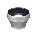 Canon WD-H43 43mm High Def Compatible Wide Angle Conversion Lens