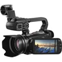 Canon XA10 Pro HD Camcorder 1080p Flash Memory w/Balanced Audio