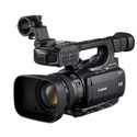 Canon XF100 High Definition Camcorder