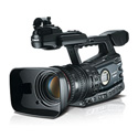 Canon XF300 Professional HD Camcorder