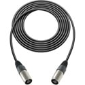RJ45 EtherCON Cable CAT-5e with DataTuff Cable - 100 Ft