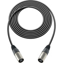 RJ45 EtherCON Cable CAT-5e with DataTuff Cable - 25 Ft