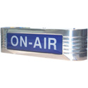 CBT Classic LED 12 Volt AC/DC On-Air Light Blue