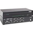 FSR CDA-4 1x4 Computer Video Distribution Amplifier