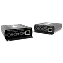 CE Labs HM1CK-3 HDMI Over CAT5e/6 Extender 328 Foot with RS-232 and IR Pass-Thru