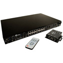 CE Labs HSW88C 8x8 HDMI CAT5 Matrix Switcher