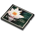 Kingston CF/8GB Compact Flash Card - 8GB