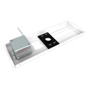 Chief CMS440N Extension Column and Ceiling Mount Kit