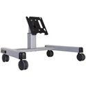 Chief MFQUB Medium Confidence Monitor Cart 2ft