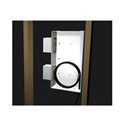 Chief PAC522 Flat Panel Pre-Wire In-Wall Box