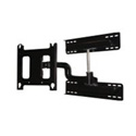 Chief PWR-SKUB Universal Flat Panel Steel Stud Swing Arm Wall Mount (42-65in)