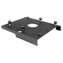 Chief SLB251 Mounting Plate for RPA251