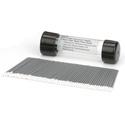 Chemtronics 48042F 2.5 mm Fiber Optic Foam Swabs (3 Inches) - 50 Pack