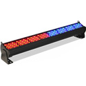 Chroma-Q CHCF48NFRGBA Color Force 48-Inch 8K Lumen RGBA LED Light - Black