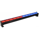 Chroma-Q CHCF72NFRGBA Color Force 72 Inch 12K Lumen RGBA LED Light - Black