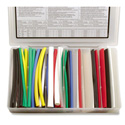 Shrink-Kon Color Coded Thin Wall Heat Shrink Kit