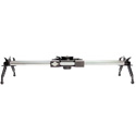 Cinevate Atlas 200 - 60 Inch LTS with All Terrain Legs - DSLR and Video Camera S