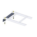 Middle Atlantic CLH-WRS-W6-W12 Ladder Wall Support Hardware