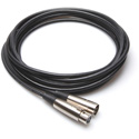 Hosa CMI-110 BLK -  XLR CMI-Series Microphone Cable 10Ft Black