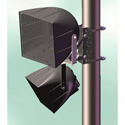 Community PMB-1RR Pole Mount Bracket. Single Loudspeaker