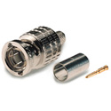 Canare BCP-C5HD 75 Ohm BNC Crimp Plug for L-5CHD