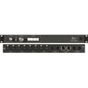 Coleman Audio CMC4 Monitor Controller w/Sub Output & Level Control