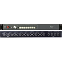 Coleman Audio MS8A Eight Input Stereo Monitor Switcher
