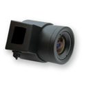Varifocal Auto Iris 3.3 to 8mm CCTV CS Mount Lens