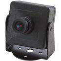 Economy Black and White Mini Cam w/ 3.6mm lens