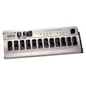 Telephone Hub- 4 lines with surge- 24 RJ45 outputs