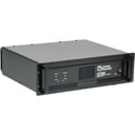 Atlas CP700 High-Performance Dual-Channel Commercial Audio Amplifier