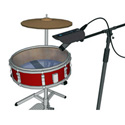 Primacoustic P300-0105 CrashGuard Drum Mic Shield
