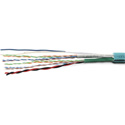 2-Condcutor Data / 2x CAT5e 350MHz / 2-Condcutor Power Crestron Cable 500 Foot
