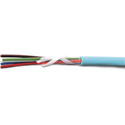 DM Fiber - 4x Fiber 50/125 Multi-Mode Crestron Cable 1000 Foot
