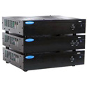 Crown Commercial Audio Series Amplifiers 180A 280A 1160A 660A