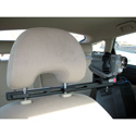 CruiseCam In-Car Single Seat Headrest Camera Mount